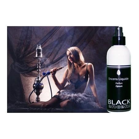 Opium Black Encens - Parfum d'ambiance spray 200ml