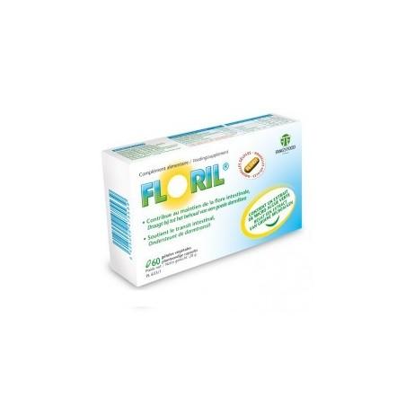 Floril 60 gél - Flore intestinale MBE